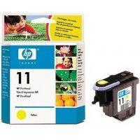 Cərəyan kartric HP № 11 Yellow (C4813A)