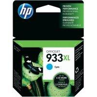 Струйный картридж HP № 933XL CN054AE (Голубой)