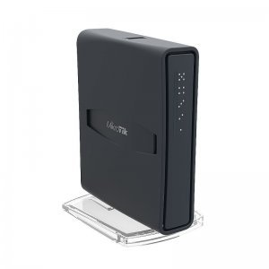 Router Mikrotik hAP AC Lite Tower (RB952Ui-5ac2nD-TC)