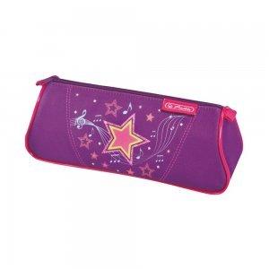 Рюкзак Herlitz Melody Star с 4 предметами 50013722