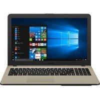"Ноутбук Asus VivoBook X540UA 15.6"" BLACK (90NB0HF1-M00990)"