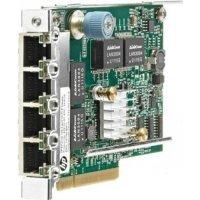 ADAPTER HP Ethernet 1Gb 4-port 331FLR (629135-B21)