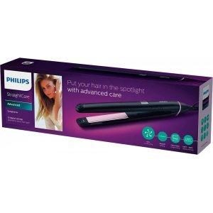 Выпрямитель волос Philips BHS674/00