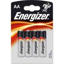 Batareyalar Energizer battery Alkaline AA(4) LR6-bakida-almaq-qiymet-baku-kupit