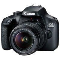 Фотоаппарат CANON-4000 D-18-55