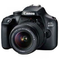 Fotokamera CANON-4000 D-18-55-bakida-almaq-qiymet-baku-kupit