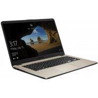 Ноутбук Asus X505ZA-BR420 / AMD Ryzen R3 / 15.6