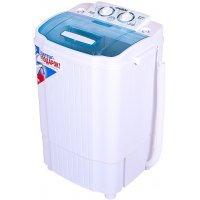 Стиральная машина Slavda VVS 30 ET / 3 кг (White)