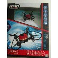 Oyuncaq TOY STATE Dron Nikko Zero G Nano AIR Freestyle (22621)