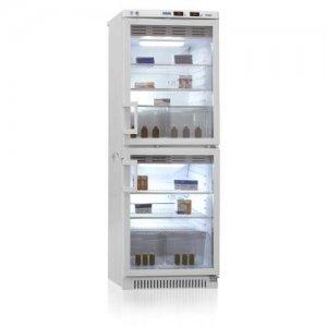 Фармацевтический холодильник Pozis XFD-280 (White)