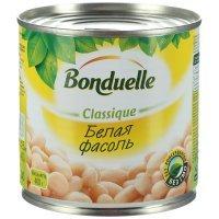Фасоль Bonduelle белая классическая, 425г