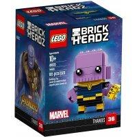 КОНСТРУКТОР LEGO BrickHeadz Танос (41605)