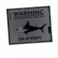 Коврик для мыши SonicGear Air Shark Mousemat Grey (Air Shark Mousemat Grey)