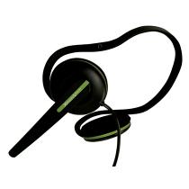 Наушники SoniGear SG Backphone Xenon 5 B.L.Green (Xenon 5 B.L.Green)-bakida-almaq-qiymet-baku-kupit