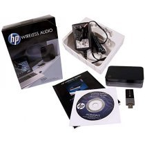 Wireless Audio HP Wireless Audio Kit (QF299AA)-bakida-almaq-qiymet-baku-kupit