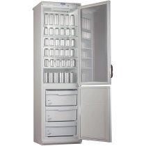 Витринный холодильник Pozis RD 164 (White)-bakida-almaq-qiymet-baku-kupit