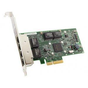 Adapter Lenovo ThinkSystem Broadcom NetXtreme PCIe 1Gb 4-Port RJ45 Ethernet Adapter (7ZT7A00484)