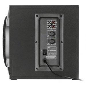 Kompüter akustikası Trust Tytan 2.1 Subwoofer Speaker Set - black (19019)