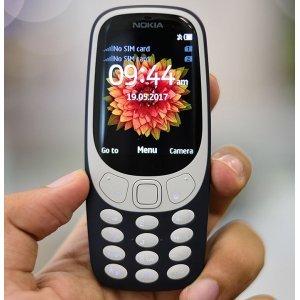 Телефон Nokia (3310)