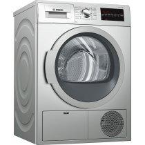 Сушильная машина Bosch WTG8640SME (Silver)-bakida-almaq-qiymet-baku-kupit