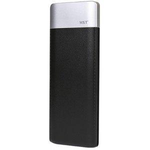 Портативное зарядное устройство (Power Bank) WST DP662 6000mah Black
