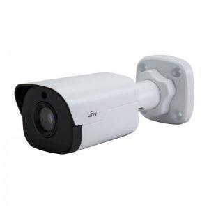 Камера видеонаблюдения Uniview 4MP Mini Fixed Bullet Network (IPC2124LR3-PF40)
