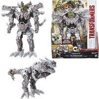 Робот-трансформер Hasbro ТРАНСФОРМЕР 5: Войны MEGATRON (C0886)