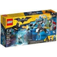Конструктор Lego Mr. Freeze Ice Attack (70901)