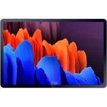 Планшет Samsung Galaxy Tab S7 Plus 12.4 / 128 GB (Black / Bronze)-bakida-almaq-qiymet-baku-kupit