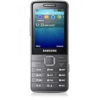 Мобильный телефон Samsung Utopia VE GT-S5611 silver