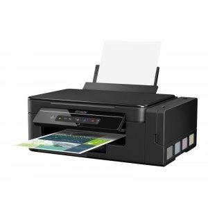 Принтер Epson L3050 A4 (СНПЧ) Wi-Fi