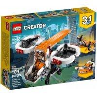 КОНСТРУКТОР LEGO Creator Дрон-разведчик (31071)