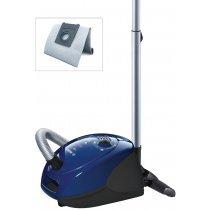 Пылесос Bosch BSG61800RU (Blue)-bakida-almaq-qiymet-baku-kupit