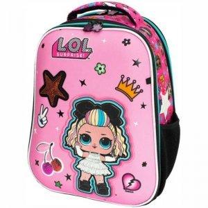 Рюкзак L.O.L. c EVA-панелью LOHB-RT1-866H