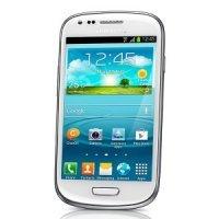 Смартфон Samsung Galaxy S 3 mini VE GT-I8200 white