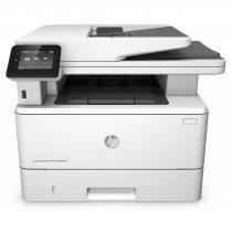 Принтер HP LaserJet Pro MFP M426dw Printer A4, A5, A6, B5 (JIS) (F6W13A)-bakida-almaq-qiymet-baku-kupit