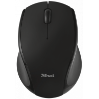 Беспроводная мышь TRUST ONI WIRELESS MICRO MOUSE - BLACK (21048)
