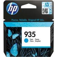 Струйный картридж HP № 935 C2P20AE (Голубой)