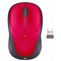 Simsiz siçan Logitech Wireless Mouse M235 RED-bakida-almaq-qiymet-baku-kupit