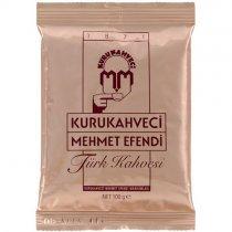 Türk qəhvəsi Kurukahveci Mehmet Əfəndi 100 qr-bakida-almaq-qiymet-baku-kupit