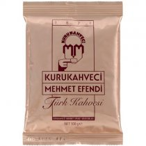 Турецкий кофе Kurukahveci Mehmet Efendi 100 гр-bakida-almaq-qiymet-baku-kupit
