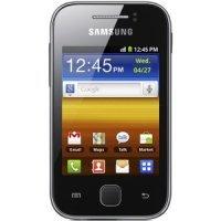 Мобильный телефон Samsung S5360 Galaxy Y(black)