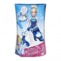 ИГРА HASBRO Модная кукла Принцесса в юбке с проявляющимся принтом в ассорти(B5295EU40)-bakida-almaq-qiymet-baku-kupit