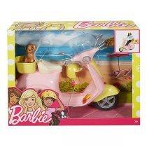 Игра MATTEL Мопед Barbie (DVX56)-bakida-almaq-qiymet-baku-kupit