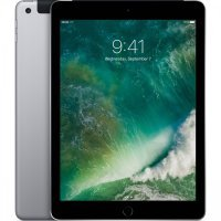 Планшет Apple IPad Pro 2017: Wi-Fi 128GB - Space Grey (MP2H2RK/A)