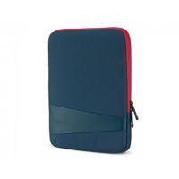 Laptop Çanta Genius GS-1420, Blue+Red (Sleeve for 12~14