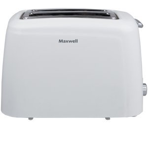 Тостер Maxwell MW-1504 (White)