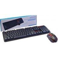 Keyboard mouse Wireles ENJOY (HK6500)