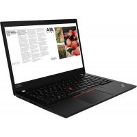 Ноутбук Lenovo ThinkPad T490 / 14