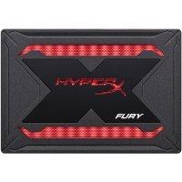 Daxil SSD Kingston 240G HyperX Fury SHFR SATA3 (SHFR200/240G)